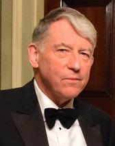 Nicholas Kolarz, Chair